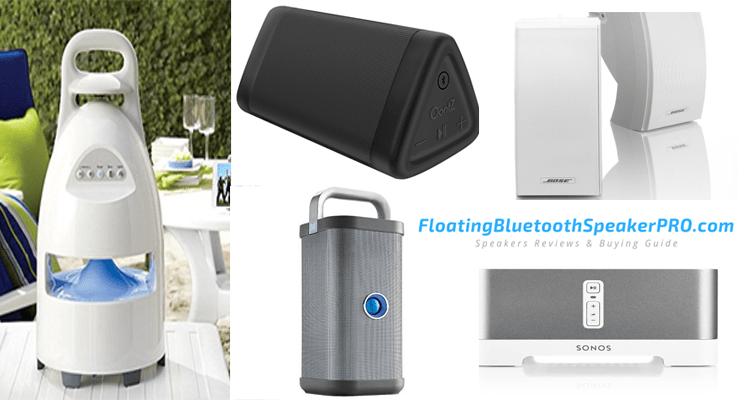 best Wireless Outdoor Speakers