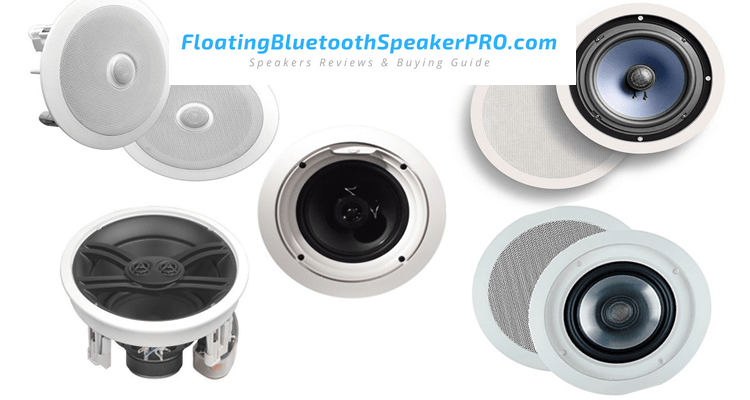 Best In Ceiling Speakers 2018 – Buyer's Guide