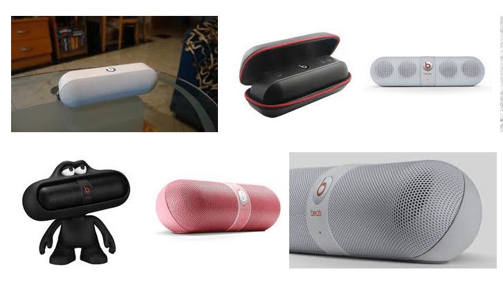 Beats Pill Portable Bluetooth Speaker Review