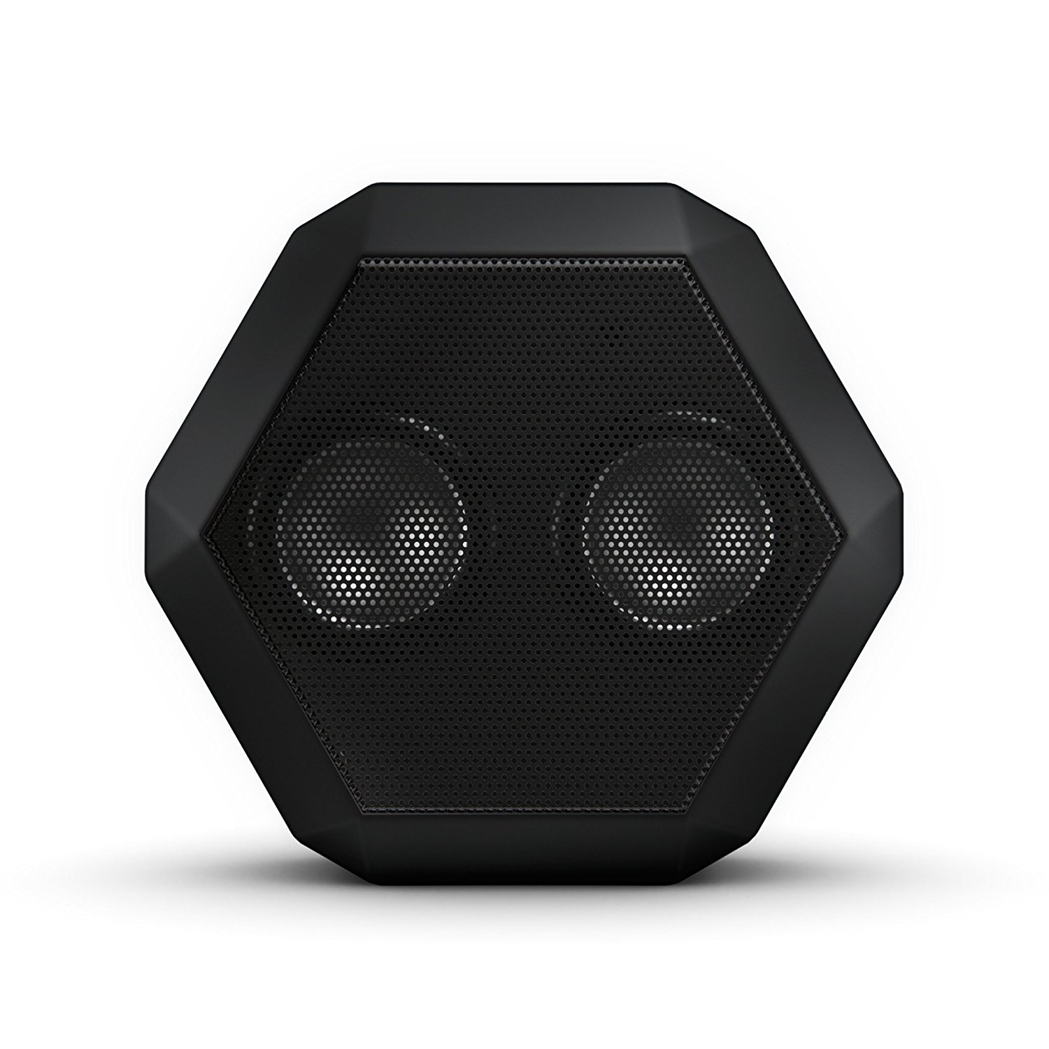Boombotix Boombot REX Wireless Ultraportable Weatherproof Bluetooth Speaker Review