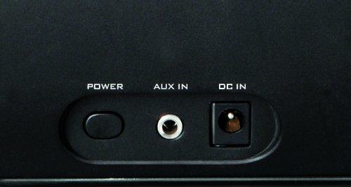 Creative D200 Bluetooth Speaker