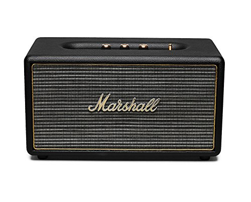 Marshall Stanmore Bluetooth Speaker Review