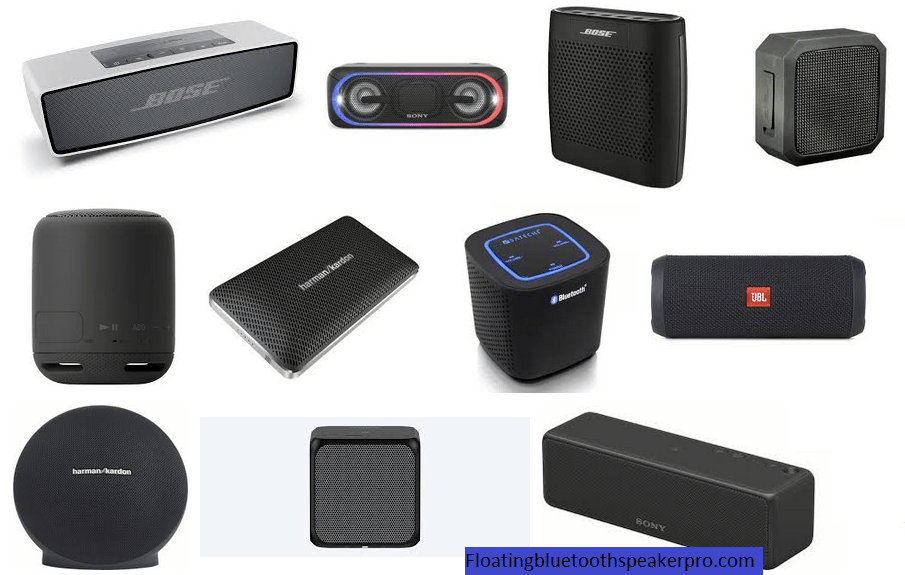 What to Look For In A Portable Wireless Speaker
