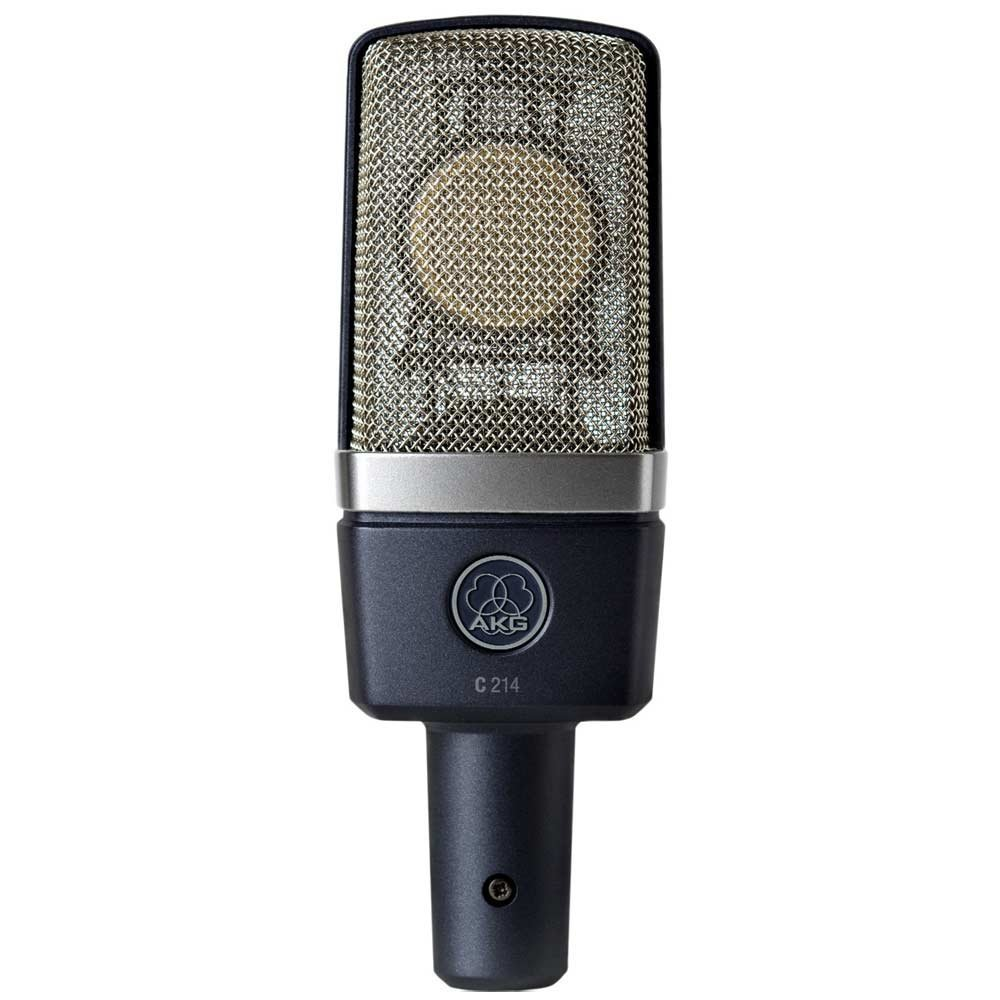 AKG C214 Review: The Good, the bad & all you need to know