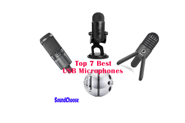 Best USB Microphones