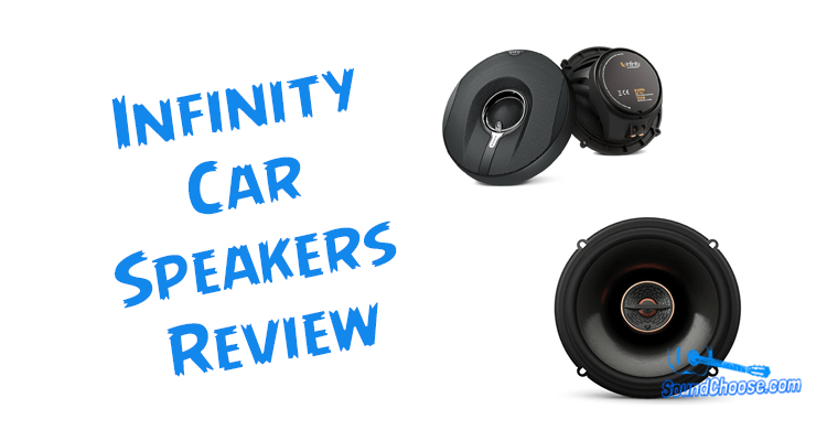 Infinity Car Speakers